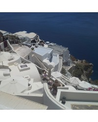 One-day cruise to Santorini